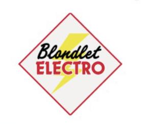 Blondlet Electro